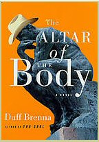 Cover Photo of The Altar of the Body