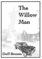 Cover Photo of The Willow Man